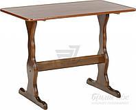Стол для кухни прямоугольный обеденный