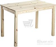 Стол обеденный деревянный осна