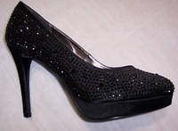 Туфли женские Victoria Delef (Испания)