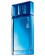 Нишевая  мужская парфюмированная вода Ajmal Blu 90ml