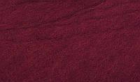 Кардочесанная шерсть для валяния К4002 новозеландский кардочес шерстяная вата