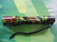 Тактический фонарь фонарик Bailong BL-T8627 99000W