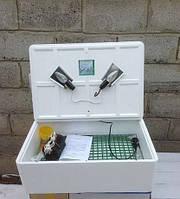 Инкубатор для яиц Рябушка 2 ИБМ-100