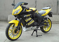 G-max Racer 50-125