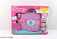 Пианино  с микрофоном, сумка трансформер для девочек