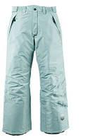 Подростковые лыжные брюки размер на рост 158-164 см