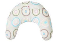 Лежебока Подушка для беременных и кормления малышей