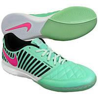 Футзалки Nike 5 Lunar Gato II, 580456-360 ОРИГИНАЛ 0!