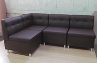 Модульный диванчик для кухни на заказ