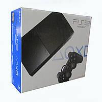 Sony PlayStation 2 Black 90008