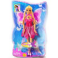Кукла Defa Lusy Фея с крылышками