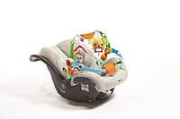 """Двойная дуга для коляски и автокресла """"Удивительные открытия"""" для детей с 0 мес. ТМ Tiny Love 1403705830"""