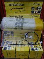 Мат нагревательный для электрического теплого пола In-Term Чехия на 3.6 м.кв. двухжильный