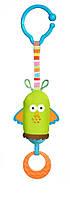 """Игрушка-подвеска """"Сова"""" с ветреным колокольчиком для детей с рождения ТМ Tiny Love 1111400458"""