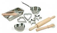 Набор для выпечки, 11 предметов. Детская игрушечная посуда ТМ Bino, 83393