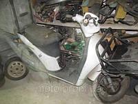 Скутер, мопед Piaggio Free 50 кубов б.у.  продам