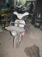 Скутер, мопед Piaggio Free 50 кубов б.у.  продам  пробег 20414 км