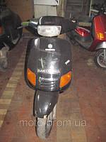 Скутер, мопед, мотороллер Piaggio Zip 50 95 год б.у. продам пробег 10902 км