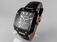 Часы Alberto Kavalli стимпанк черные