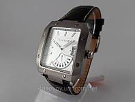 Часы Alberto Kavalli стимпанк серебро