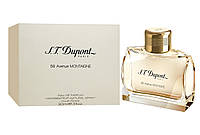 S.T. Dupont  58 Avenue Montaigne For Women  90ml