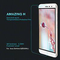 Защитное стекло Nillkin Anti-Explosion Glass для Asus Zenfone 3(ZE520KL)