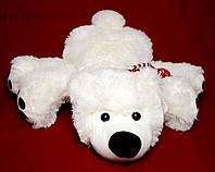 Мишка белый Умка 40 см 0909-40