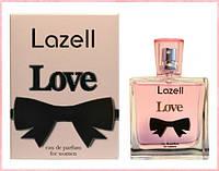 Женская парфюмированная вода Lazell Love