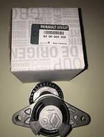 Ролик ремня генератора с кронштеином натяжной ГУР+кондиционер Renault Original 8200277606