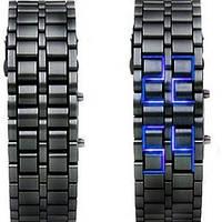 Часы Самурай Iron Samurai
