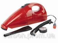 Пылесос для автомобиля YF 123 с компрессором