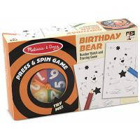 Настольная играMelissa&Doug День рождения медведя (MD4511)