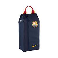 Практичная спортивная сумка для обуви BA5057-410, темно-синий