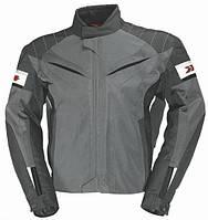 Мотокуртка IXS Calico серый черный 5XL