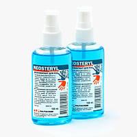 Жидкое дезинфекционное средство для обработки кожи рук Neosteryl 0,1 л. (голубой) (Baltiachemi)