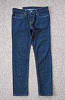 HOLLISTER джинсы скинни ОРИГИНАЛ (W32 L30) СОСТ.ИДЕАЛ