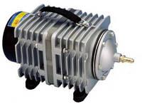 Resun ACО-004 - компрессор  для больших аквариумов, прудов ( 75 л/мин)