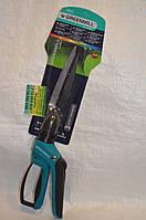 Идеальные ножницы для работы в саду, в огороде, на даче, для стрижки травы в трудно доступных местах