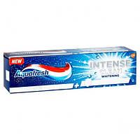 Зубная паста Aquafresh Intense clean отбеливающая 75 мл