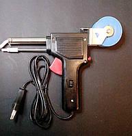 Паяльник - пистолет 30/60 Вт ZD-551 с подачей припоя PROWEST