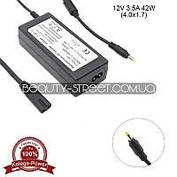 Блок питания для LCD монитора 12V 3.5A 42W 4.0x1.7 (B)