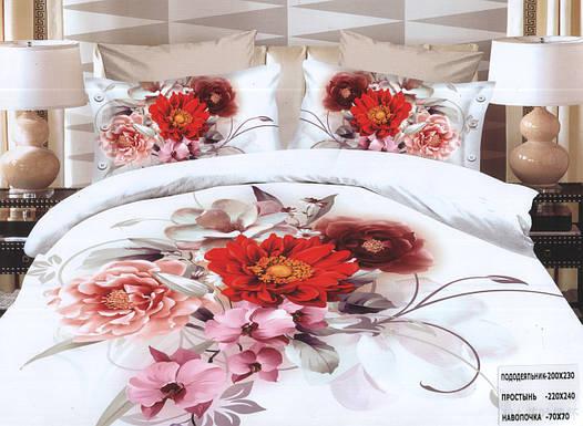 Комплект постельного белья (двуспальный) - № 751.2