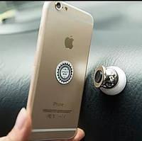 Магнитный держатель для телефона в машину