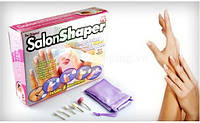 Аппарат для маникюра и педикюра Salon Shaper Салон шейпер