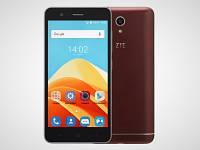 Смартфон ZTE Blade A510 Red 12  мес офиц гарантии