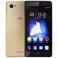 Смартфон ZTE Blade A601 Gold 12  мес офиц гарантии