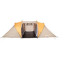 Палатка шестиместная КЕМПИНГ Narrow 6PE
