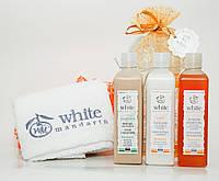"""Набор Основной уход за волосами от ТМ """" White Mandarin"""""""
