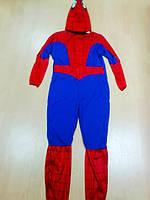 """Комбинезон """"Spider man"""" """"Человек паук"""""""