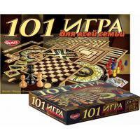 Настольная игра DREAM MAKERS 101 игра для всей семьи (8003)